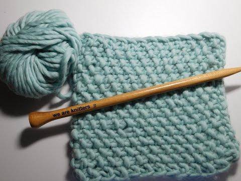 Downtown Snood | Vorstellung Strickset | We are Knitters
