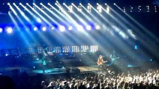 Keith Urban - Ripcord Tour - Bridgestone Arena Nashville, TN 11-11-2016