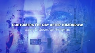 An inspiring video about the 3rd phase of Digital transformation. (by Steven Van Belleghem)