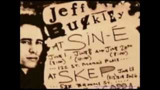 Sweet Thing - Jeff Buckley (Sin-é)