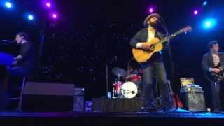 Can't Take It With You, Drew Holcomb & the Neighbors, Seattle, WA, 2014