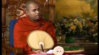 Ven Talalle Chandakitti Thero - Sariputta Seeha Nada Sutta