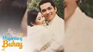 Magandang Buhay: Bernadette's married life