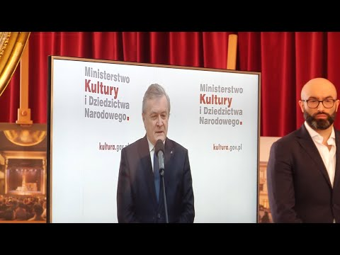 Kielecki teatr współprowadzony przez Ministerstwo Kultury i Dziedzictwa Narodowego