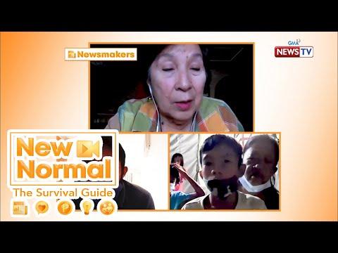 [GMA]  Newsmakers: Module-based learning, paano nakaapekto sa ilang mga paaralan? | New Normal