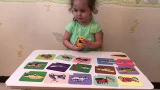 Играем дома/развитие детей/развивашки дома