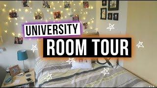 University Room Tour - Pavilion House Lincoln | ohhitsonlyalice