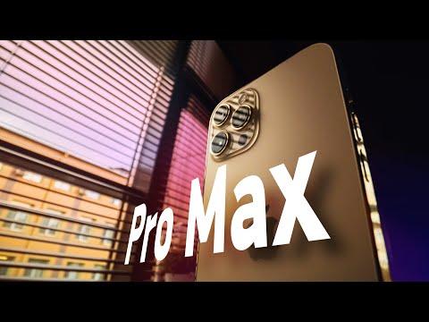 Обзор iPhone 12 Pro Max — лучшая камера? Сравнение с Pixel 5!