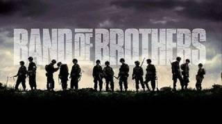 band of brothers soundtrack(long)