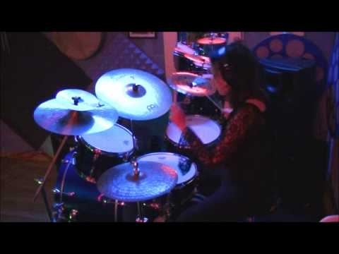 Twist (Benny Greb) Drum-Groove for rookies