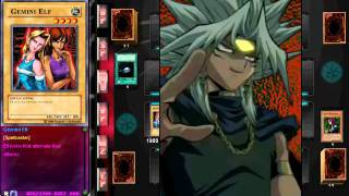 Yu-Gi-Oh! Power Of Chaos: Marik The Darkness video