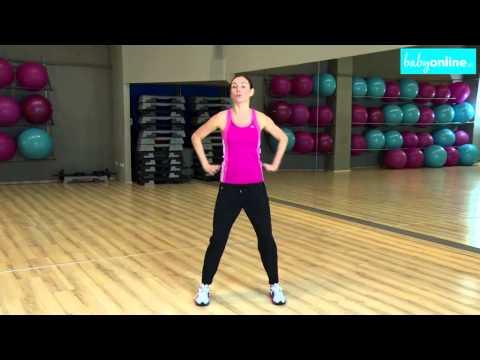Ćwiczenia mięśni w celu zwiększenia hantle