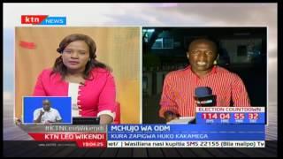 KTN LEO Taarifa kamili: Mchujo wa ODM 15/4/2017