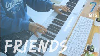 Friends(친구) | BTS (방탄소년단)