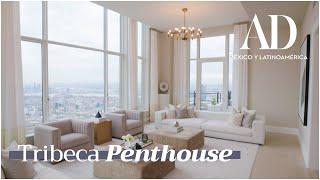Conoce el penthouse más lujoso de Nueva York