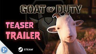 videó Goat of Duty