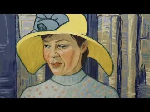 Loving Vincent (Trailer 2)