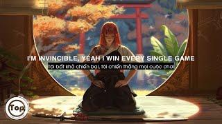 Unstoppable - Sia (Lyrics + Vietsub) ♫