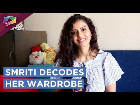 Smriti Kalra Talks About Her Wardrobe Essentials A