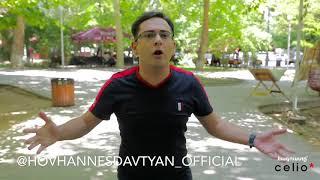 Hovhannes Davtyan / football / ashxarhi xagher