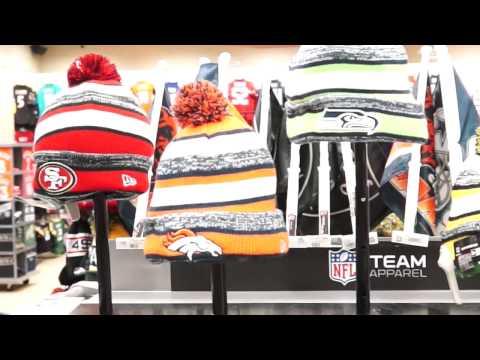 NFL 2014 New Era Sideline Sport Knit Hat   Fanzz