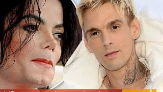 Aaron Carter would punch Wade in his face