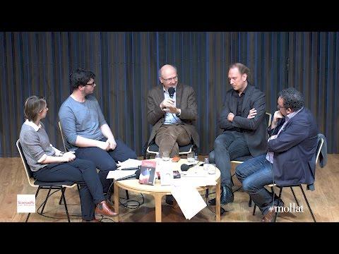 Vincent Martigny et Éric Fottorino - Dire la France : culture(s) et identités nationales : 1981-1995