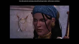 Isabella remark