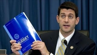 The Paul Ryan Budget: Is A Reset Possible - WSJ's Seib & Wessel