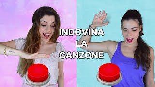 INDOVINA LA CANZONE CHALLENGE | Double C Blog