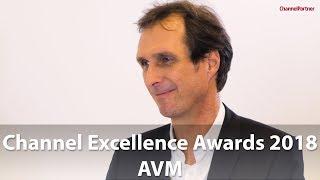 Channel Excellence Awards - AVM gewinnt in Kategorie Netzwerke