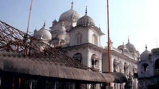 Birthplace of Guru Gobind Singh