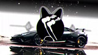 EBEN & Calli Boom - Exhale (Bass Boosted)