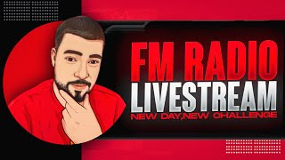 NEW DAY NEW CHALLENGE | PUBG MOBILE | LIVE STREAM | FM RADIO GAMING