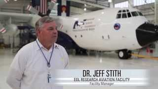 LAOF :: NSF/NCAR C-130 Research Aircraft