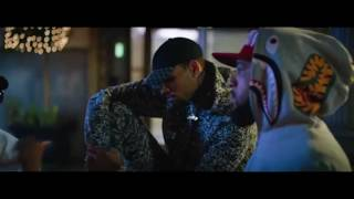 Chris Brown  - Open Road (Official Video)