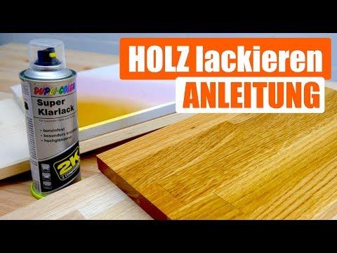 Mit der Sprühdose RICHTIG lackieren / Benzin & Kratzfest / Anleitung  Tipp's & Trick's