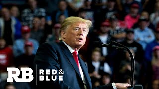 Trump campaign official talks 2020 strategy