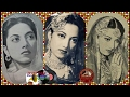SURAIYA~Film-NATAK-[1947]-Jab Se Chale Gaye-[ Great Tribute To SURAIYA-78 RPM Audio ]