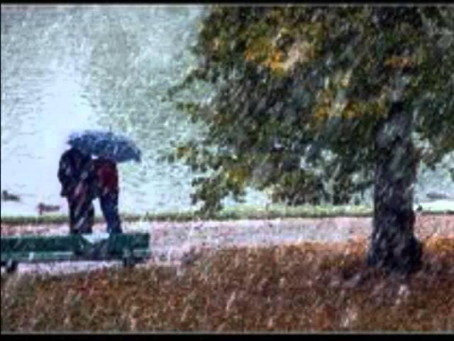 Yağmur Kaçağı-Bir Attila İlhan Şiiri