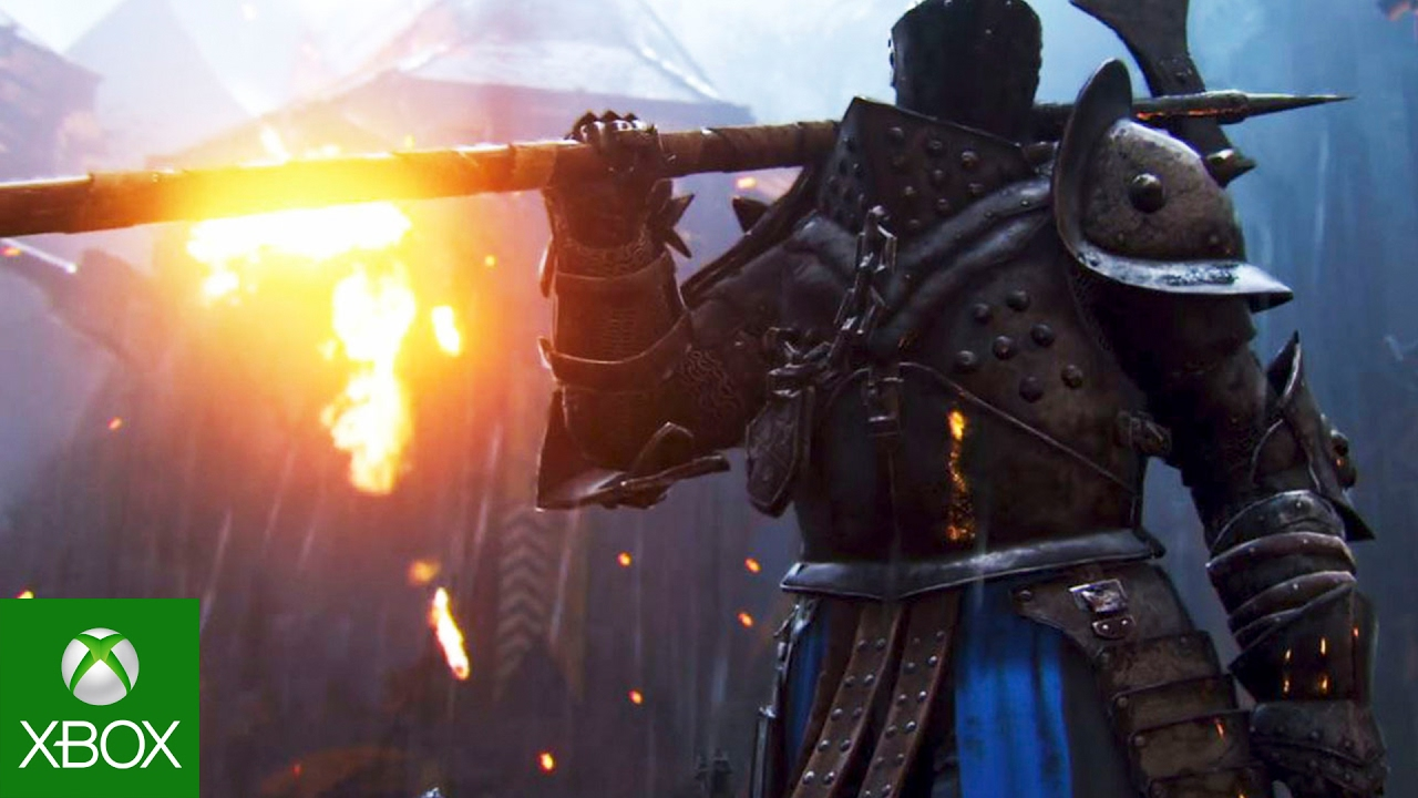 For Honor: Launch Trailer