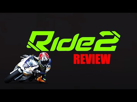 Ride 2 Review PC – Is this the Best Bike Racing Game Ever?