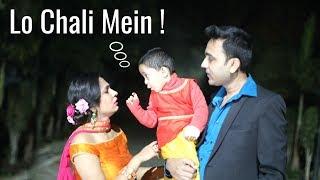 Lo Chali Mein ... #IndianWedding | Shruti Arjun Anand