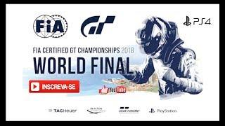 Gran Turismo®SPORT - Competições Online: Apresentação de Carros da BMW para a Temporada 2018-19