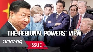 [Foreign Correspondents] The Regional Powers