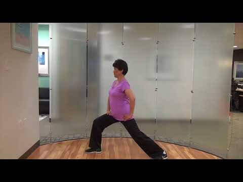 Qi Gong Instructor Training Certification Course - Dr. Aihan Kuhn ...