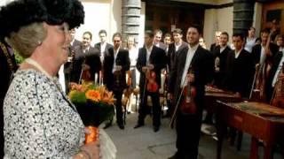 preview picture of video 'Holandská kráľovná očarila Košičanov'
