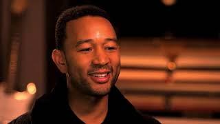 "John Legend: \""CBS This Morning\"" Feature"