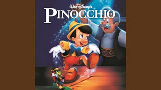 "When You Wish Upon a Star (From ""Pinocchio""/Soundtrack Version)"