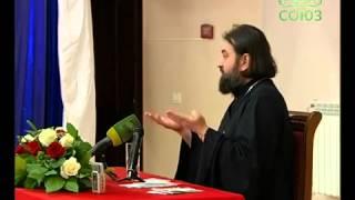 Православный священник о.Андрей Ткачев отвечает на вопрос бывшей неопротестантке.